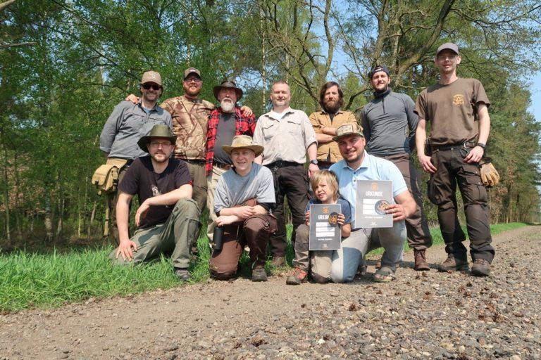 Bushcraft North Survival Kurs